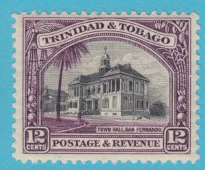TRINIDAD & TOBAGO 39 MINT HINGED OG * NO FAULTS EXTRA FINE !