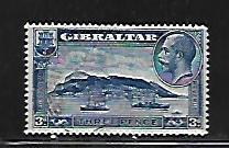 GIBRALTAR, 99, USED, VIEW OF RIVER