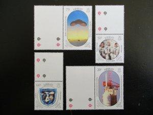 Kiribati #517-20 Mint Never Hinged (M7N4) - Stamp Lives Matter! 2