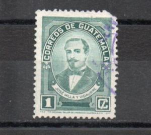Guatemala 314 used