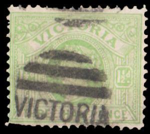 Victoria Scott 179 Used.