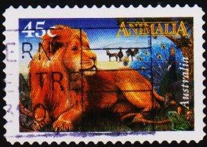 Australia. 1996 45c S.G.1630 Fine Used