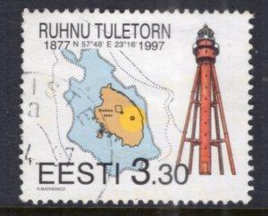 Estonia 318 Used VF