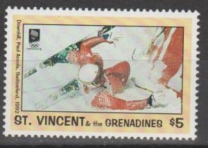 St Vincent Grenadines #925 MNH F-VF CV $6.25 (B13346)