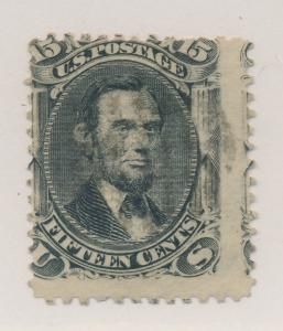 United States (U.S.) Stamp Scott #91, Used - Free U.S. Shipping, Free Worldwi...