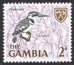 GAMBIA SCOTT 218
