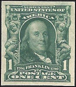 314 Mint,OG,NH... SCV $30.00... XF