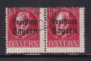 Bavaria 196, 2 Copies, Used