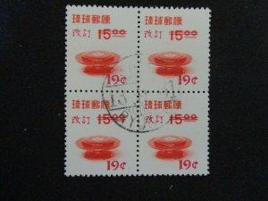 Ryukyu #C21 Used WDWPhilatelic (H6K9) 2