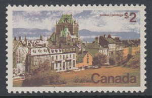Canada 601 MNH VF