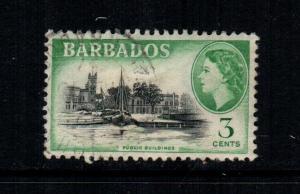 Barbados 237 used