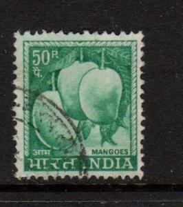 India - #416 Mangoes - Used