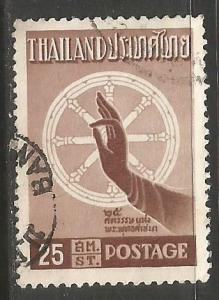 THAILAND 325 VFU W432