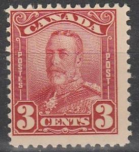 Canada #151 MNH CV $55.00   (S1206)