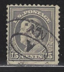 United States Scott # 514, used