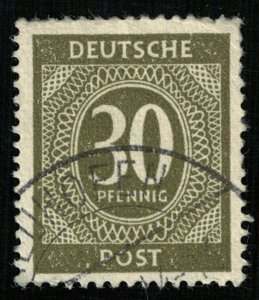 Germany, (3869-Т)