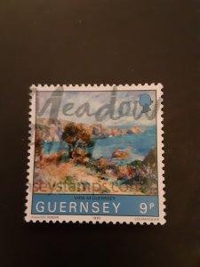 'Guernsey #264u
