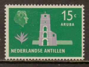 Netherlands Antilles   #247a  MLH  (1958)