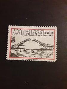 *Panama #442              Used