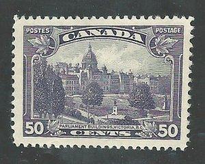 Canada 226   Mint   VF 1935   PD