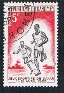 Dahomey 175 Used Runners (BP10113)