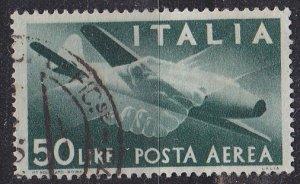 ITALIEN ITALY [1945] MiNr 0713 ( O/used )