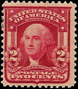 319F Mint,OG,H... SCV $10.00