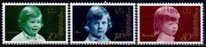 Liechtenstein. 1975. 620-22. prince. MNH.