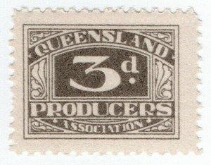 (I.B) Australia - Queensland Revenue : Producers Association 3d