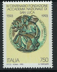 Italy Scott 1934! MNH!