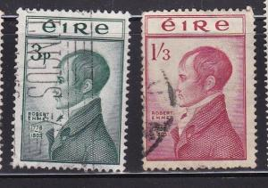 Ireland 149-150, Used