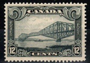 Canada #156 F-VF Unused CV $45.00 (X1073)