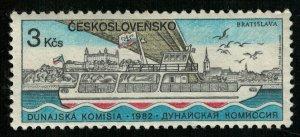 Czech Republic (RT-626)