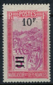 Madagascar #145*  CV $9.50