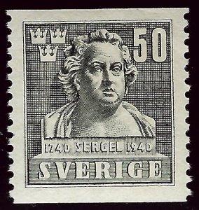 Sweden SC#315 Mint OG F-VF..Bid to Win!!