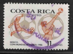 Costa Rica Scott 373 used stamp