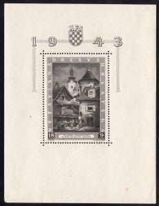 CROATIA SCOTT B40