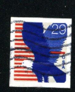 USA #2598   -2   U 1992-94 PD