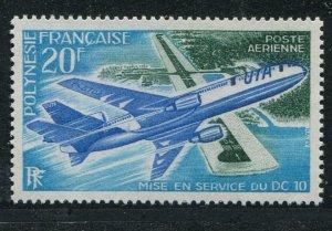 French Polynesia #C97 MNH