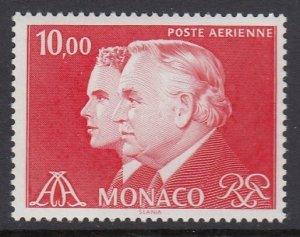 Monaco C85 10fr mnh