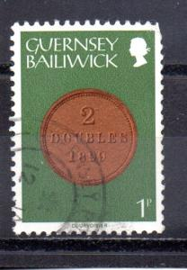 Guernsey 174 used
