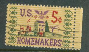 USA   SG  1235 FU  Right  Margin
