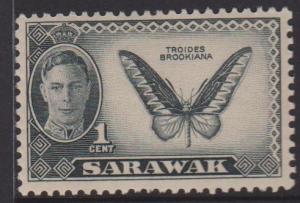 Sarawak Sc#180 MNH
