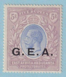 GERMAN EAST AFRICA N119  MINT HINGED OG * NO FAULTS EXTRA FINE !