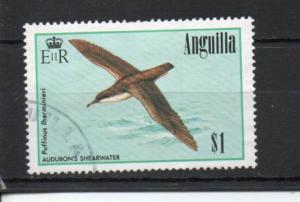 Anguilla 635 used