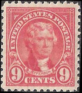 561 Mint,OG,LH... SCV $11.00... A Beauty