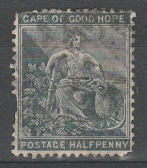 #23 Cape of Good Hope Used