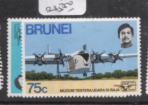 Brunei Airplane SG 200-1 MNH (8dff)