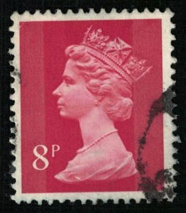 Queen Great Britain (T-4864)