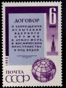 Russia Scott 2811 MNH**